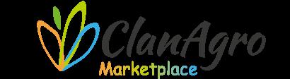 Logo - clanagromarket.com